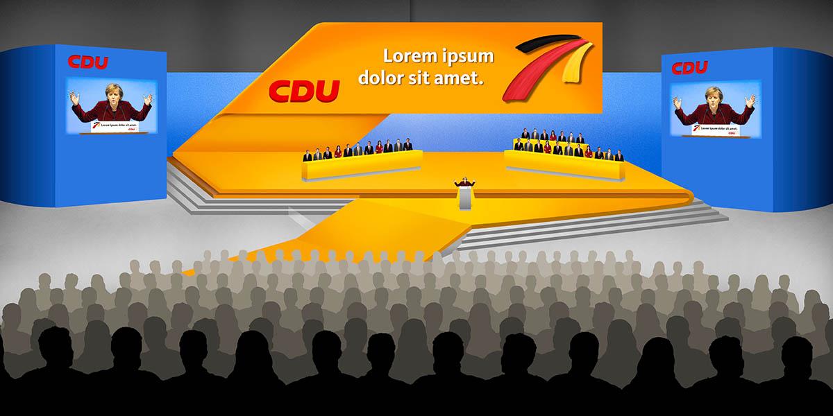 CDU Parteitag Layout 01