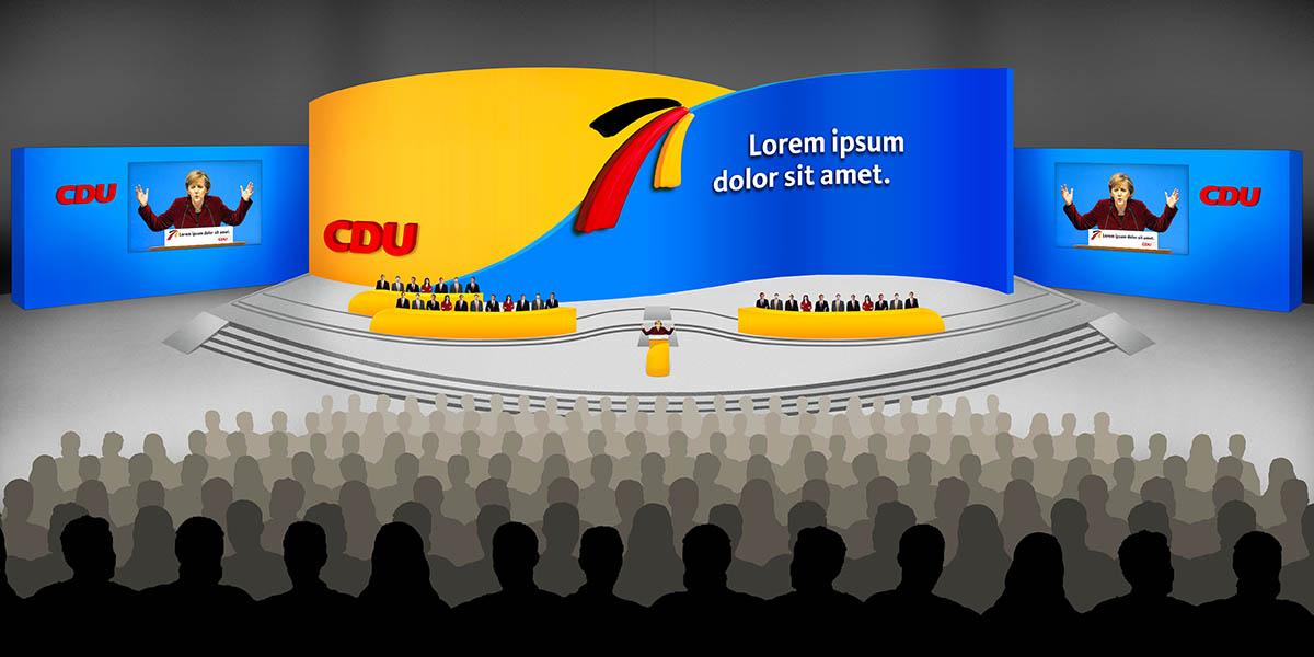 CDU Parteitag Layout 02