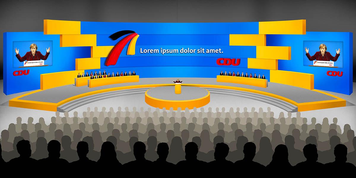 CDU Parteitag Layout 03