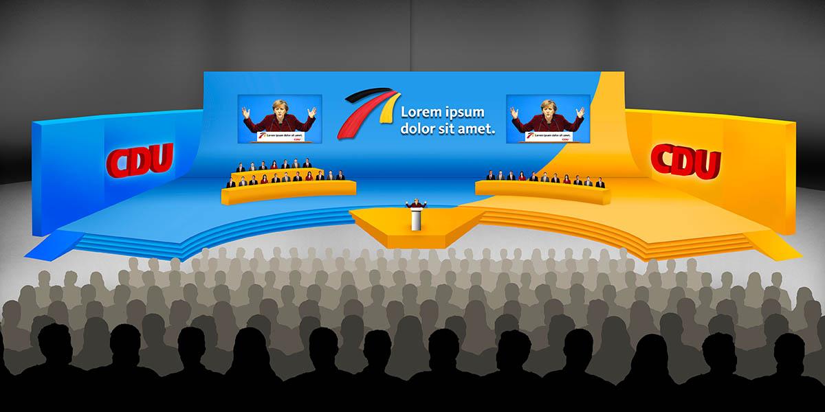 CDU Parteitag Layout 04