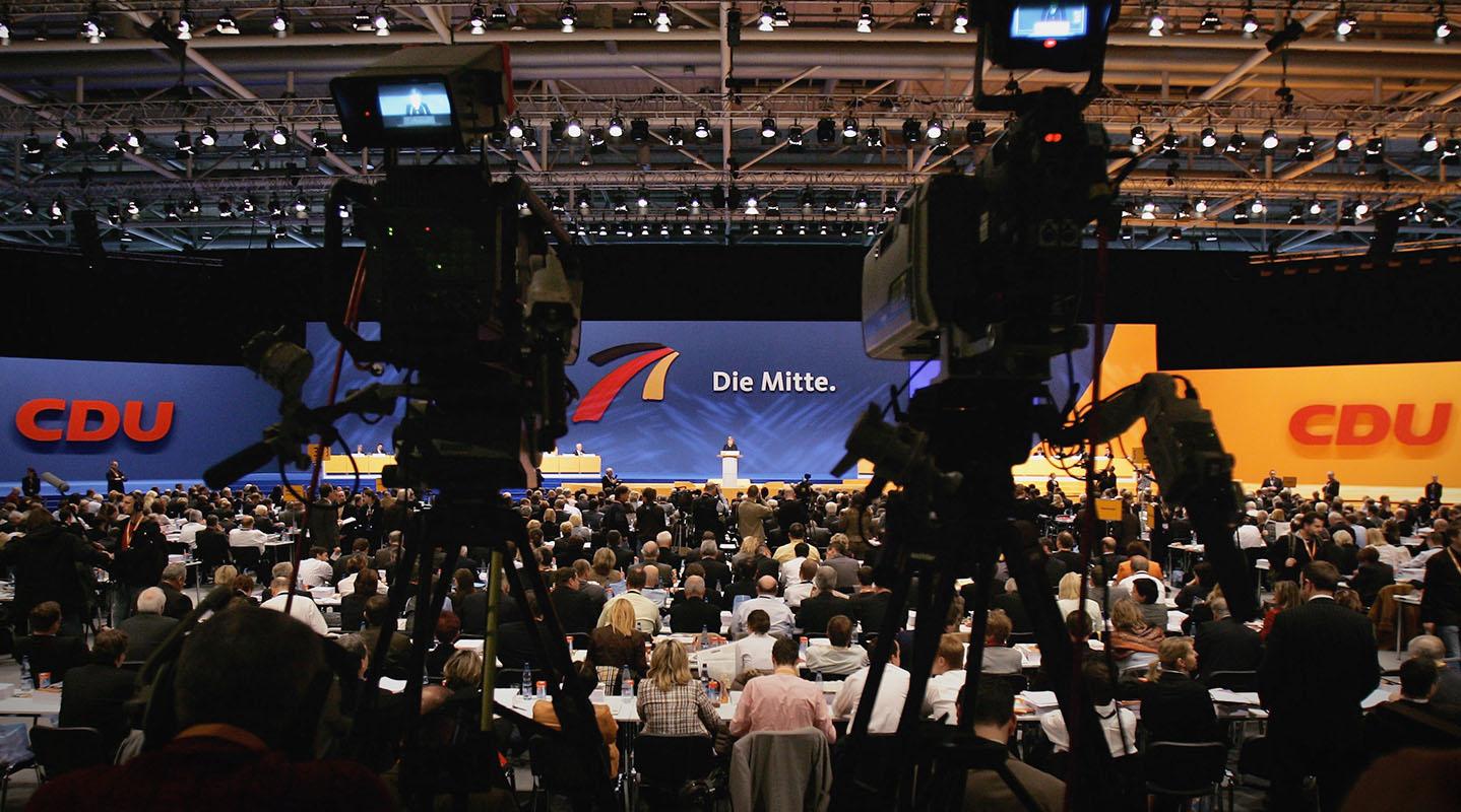 CDU Parteitag Header