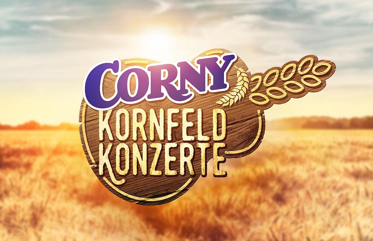 Corny Kornfeld Konzerte Keyvisual