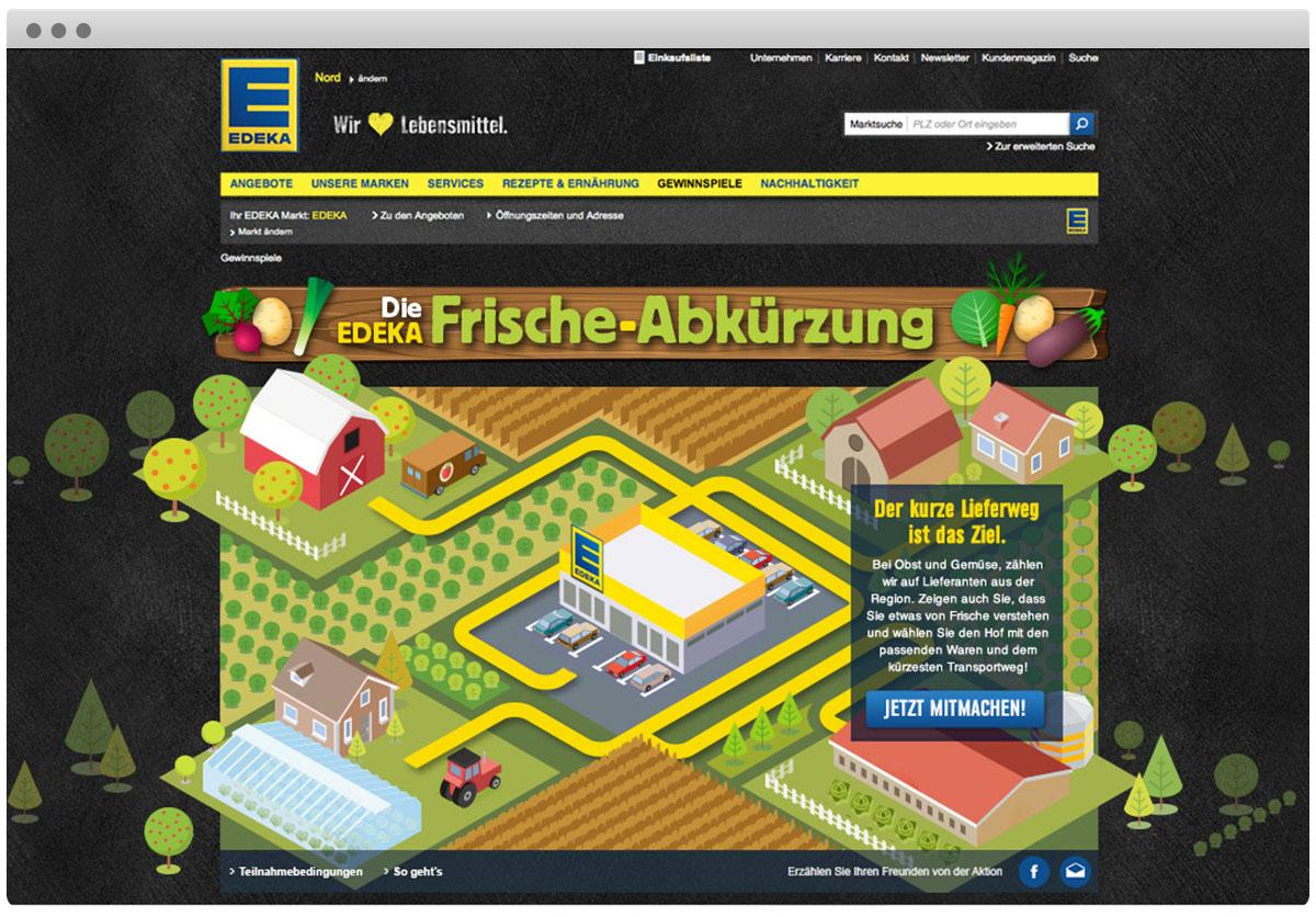 EDEKA Regionalität Webspecial 01