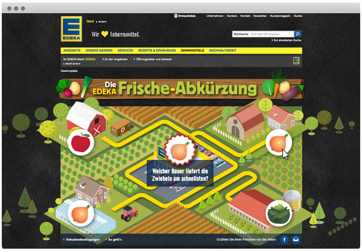 EDEKA Regionalität Webspecial 02