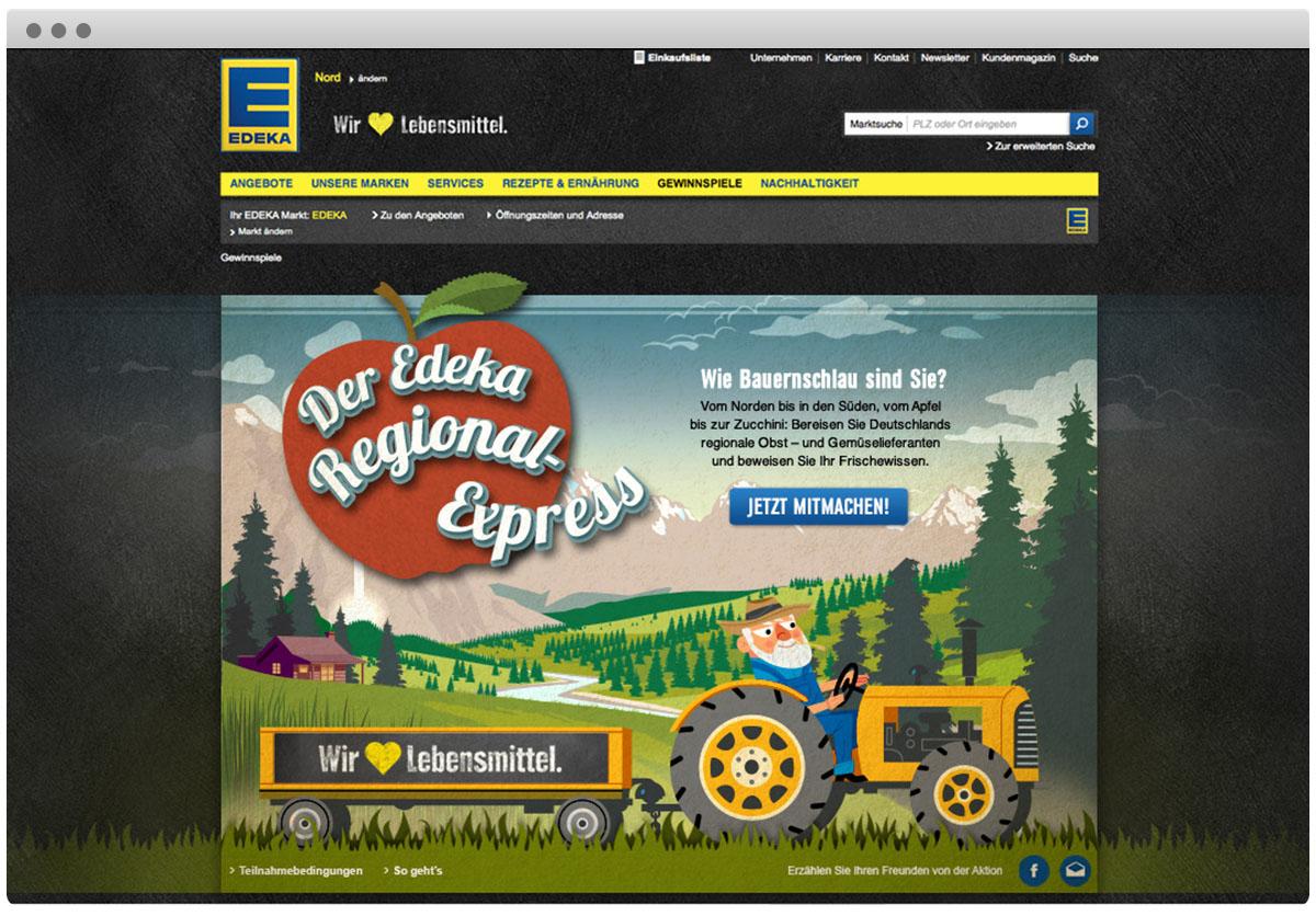 EDEKA Regionalität Webspecial 03