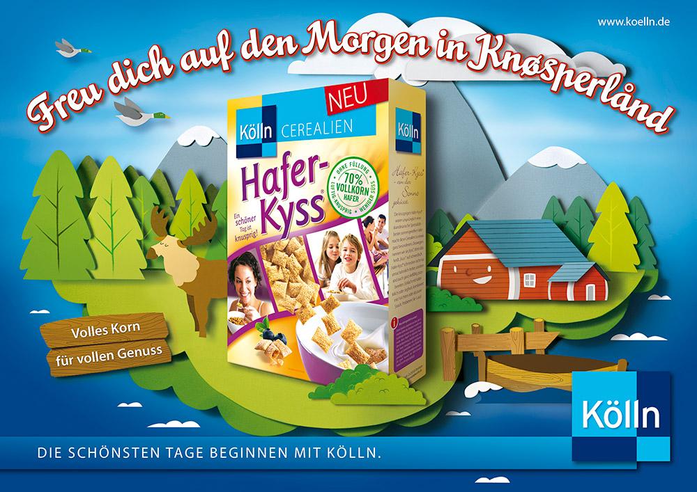 Koelln Campaign 01