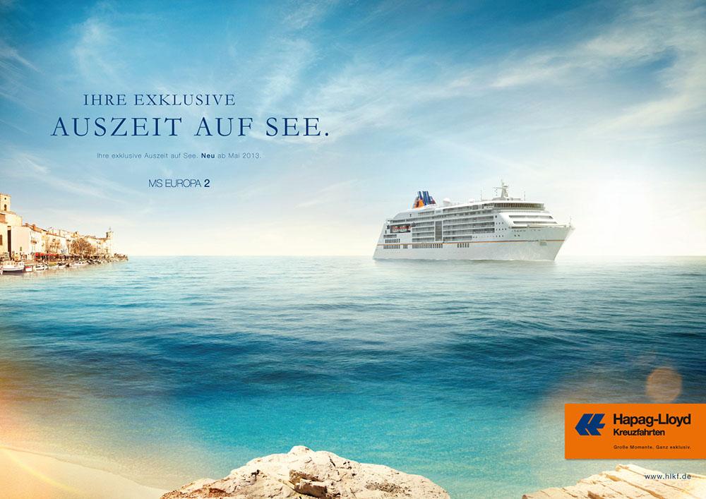 MS Europa 2 Campaign 01