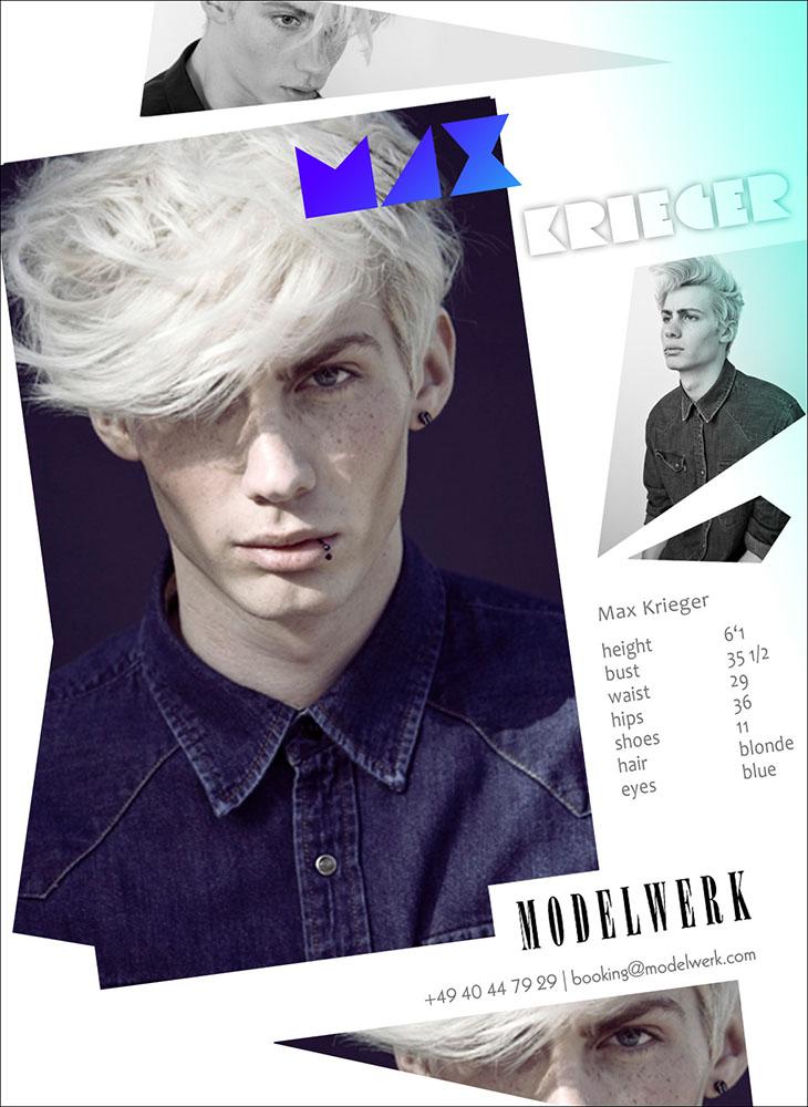 Modelwerk Sedcard 03