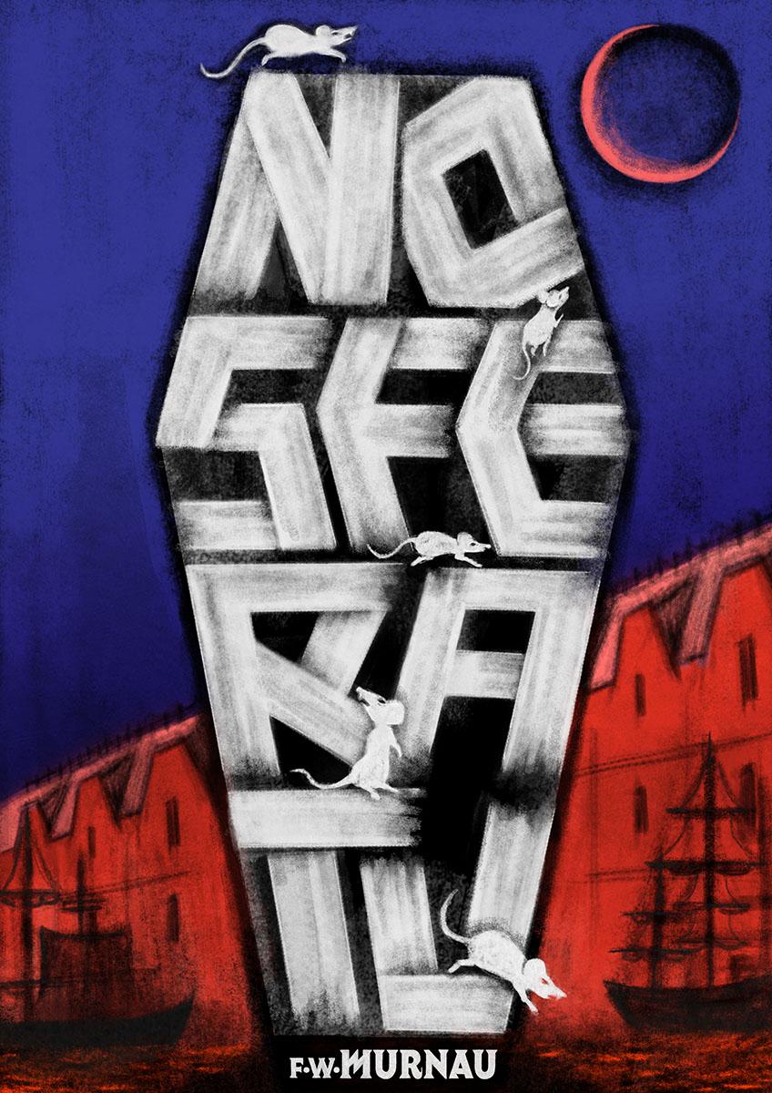 Silent Movie Poster 03