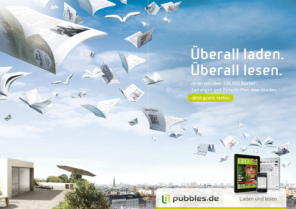 pubbles Campaign 02